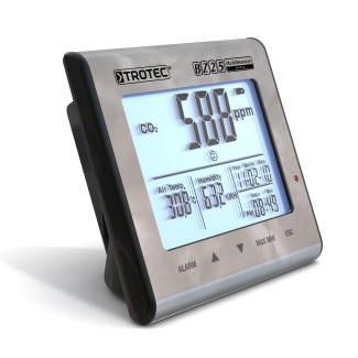 Indicator de calitate a aerului(Monitor CO2) BZ25