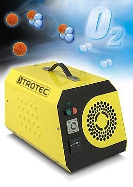 Neutralizator mirosuri Airozone 5000