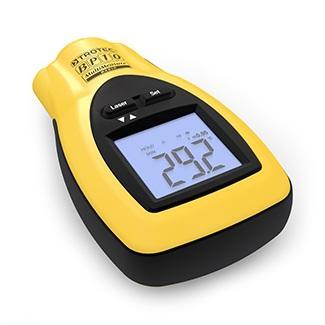 Termometru cu infrarosu BP10