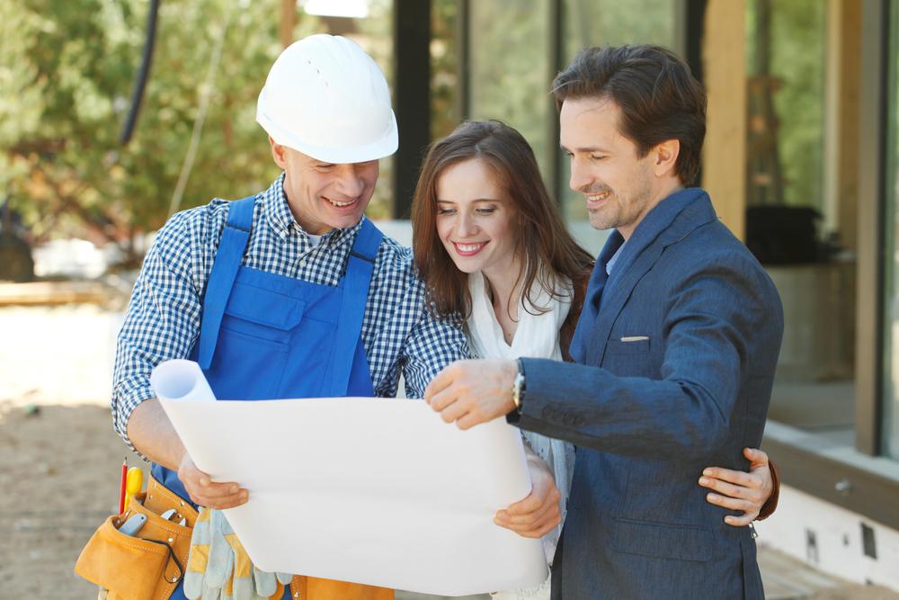 3 aspecte vitale de luat in considerare pentru a construi in timp scurt o casa