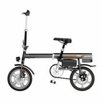 Bicicleta electrica foldabila Airwheel R6 Black