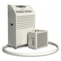Aer conditionat portabil profesional PortaTemp 6500W