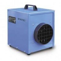 Aeroterma electrica profesionala TDE 25