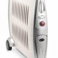 Calorifer Electric cu Bloc Ceramic si Umidificator Supra Ceramino 1500W