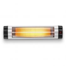 Radiator infrarosu cu tuburi de quartz Trotec IR 2550 S