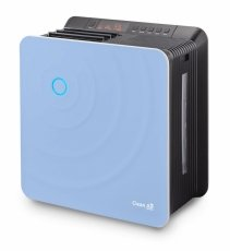 Spalator de aer, purificator si umidificator Clean Air Optima CA803 Blue