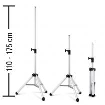 Trepied telescopic pentru radiatoarele cu infrarosu IR 2000 S / IR 2500 S / IR 2550 S