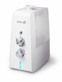 Umidificator purificator si difuzor arome Clean Air Optima CA602 NEW