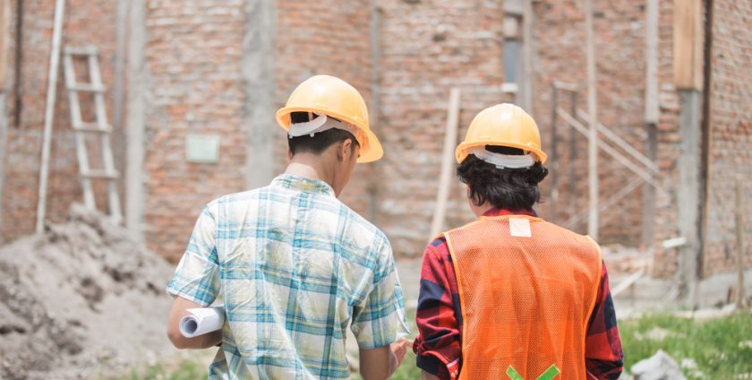 constructia casei