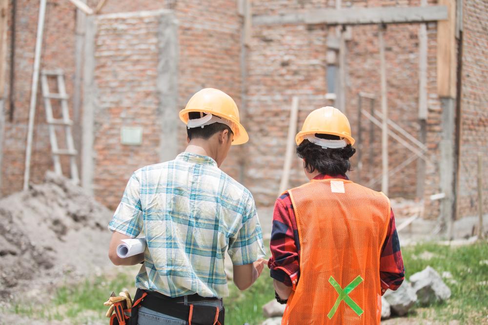 Cum planifici si urmaresti constructia casei? Sfaturi esentiale