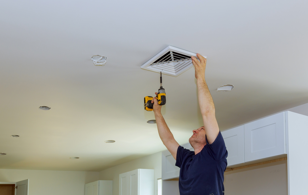 Problema aerisirii baii – solutii eficiente pentru eliminarea umiditatii excesive
