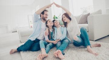 Cum iti protejezi familia in sezonul virozelor: 3 sfaturi de la specialisti