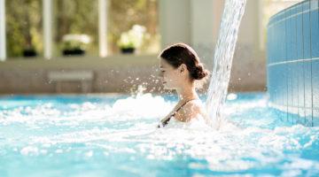 Etape esentiale in amenajarea unei piscine interioare sau a unui jacuzzi