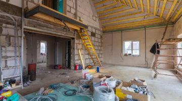 Ce aparatura iti este utila la restaurarea unei case vechi – sfaturi utile